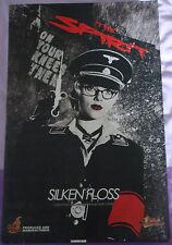 1/6 Hot Toys HT Scarlett Johansson The Spirit Silken Floss (MISB)