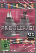 Fabulous The Story Of Queer Cinema DVD NEU Dokumentation Schwule Lesben