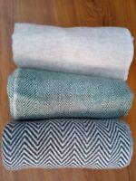 Pashmina cashmere blankets handmade Nepal Natural Cashmere Blanket Handmade