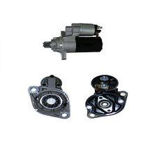 Fits SEAT Leon 1.8 Turbo (1M1) Starter Motor 2001-2004 - 17120UK