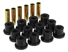 Prothane 7-1001-BL Leaf Spring Eye/Shackle Bushing Kit
