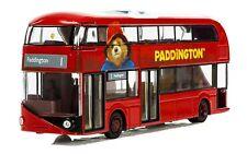CORGI NEW BUS FOR LONDON(BORISMASTER) PADDINGTON-CC89203