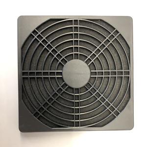 "FIL-5P 120mm Fan Filter and Finger Guard ~ Fits 4.77"" (120mm) Box Fans"