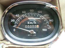 1960's Honda Scrambler CL125 K2  CD125  Speedometer KPH  from JAPAN cl93  cl160