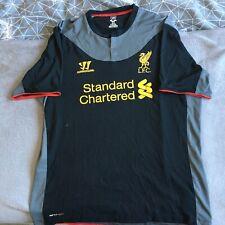 Liverpool FC Retro 2012/13 Away Shirt X Large