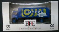 Vintage EFE AEC Mammoth Oxydol Diecast Truck 1:76