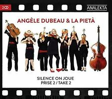 TAKE 2: SILENCE, ON JOUE NEW CD