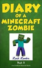 Diary of a Minecraft Zombie Book 5: School Daze (Volume 5)