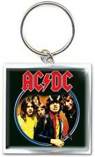 ACDC - DEVIL - METAL KEYCHAIN - BRAND NEW - MUSIC BAND ACDCKEY03