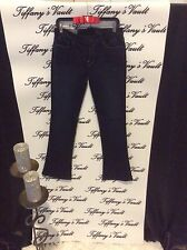 Seven For All Mankind Kaylie Slim & Sexy Supermodel Boot sz.31