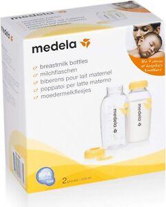 Medela Breast Milk Bottles 150ml Box of 2