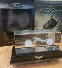 Batman - The Dark Knight - Collector`s Edition - Bat Pod (2008)
