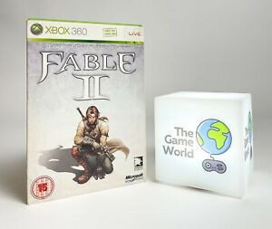 Fable II 2 - Limited Collector's Edition - Xbox 360 | TheGameWorld