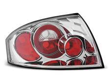 Paire de feux arriere Audi TT 99-06 chrome (U09)