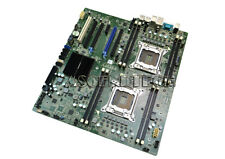DELL PRECISION T5600 DUAL SOCKET LGA 2011 SYSTEM SERVER MOTHERBOARD MF24N 0MF24N