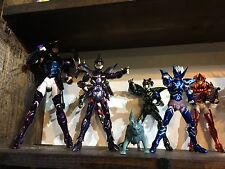 Bandai Saint Seiya Asgard Warriors