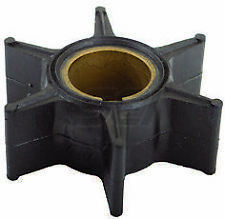 Water Pump Impeller  Johnson Evinrude outboard  40 hp 0390286 '74-'76 '81-'87