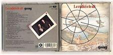 Cd GANG Le radici e le ali – CGD 1991 Prima edizione OTTIMO