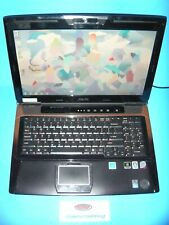 ASUS G50V INTEL CORE 2 DUO 2.13GHz 4GB RAM 640GB HD 9800GS LAPTOP