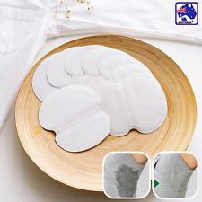 24x Disposable Anti Sweat Pad Underarm Guard Sheet Shield Absorbing SPQS67505x24