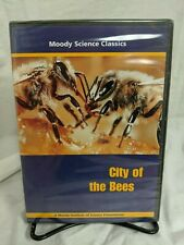 Moody Science Classics: City of the Bees New