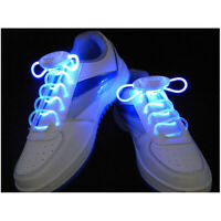 Lacci Scarpe Luminosi Led Discoteca Coreografie Ballo Party
