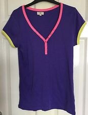 Bright Purple Top from New Look Size 16 New