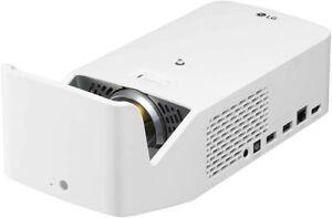 LG HF65LA Full HD Laser Smart Home Theater Projector