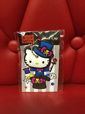 Tokidoki x Hello Kitty: Circus Key Cap #1 (TK1)