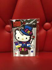 Tokidoki x Hello Kitty: Circus Key Cap #1 (TK1)