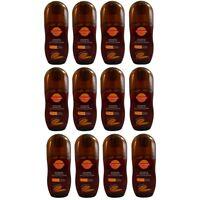 Carroten Tanning Oil SPF0 125ml 4.23oz Pack of 12