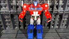 Transformers Cyberverse Ultimate Optimus Prime Complete