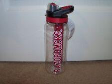 Arkansas Razorbacks 32 oz Cool Gear Tritan Bottle with Lid & Freeze Gel Stick