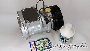 1993-1997 Jeep Grand Cherokee 5.2L (V8) USA Reman. A/C Compressor W/Warranty