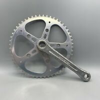 Vintage Super Maxy Bicycle Drive side w/ only one chain ring 170mm 52/40T