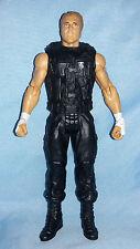 DEAN AMBROSE WWE BASIC MATTEL FIGURE GOOD CONDITION! THE SHIELD! LUNATIC FRINGE!