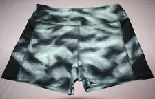 "#GYM #WORKOUT #new #active shorts(#yoga #dance #swim #exercise)6/S waist27""-29"""