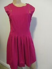 NWOT TED BAKER LONDON DANU  DRESS 4 (U.S.10)