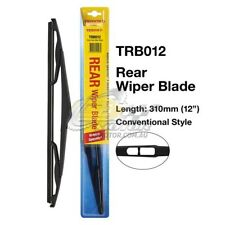 TRIDON WIPER COMPLETE BLADE REAR FOR HSV VXR-AH 09/06-09/09  012inch