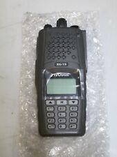 L3 HARRIS XG-15P XG-15 TWO WAY PORTABLE RADIO XR-PF78B-T-PH2 768-861MHZ TDMA