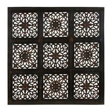 Cole & Grey Wood Panel Wall Décor CLRB1616