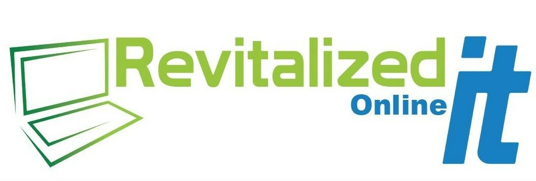 Revitalized IT (Online) Ltd