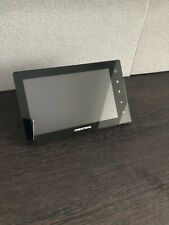 "Crestron TSW-750-B-S 7"" Touch Screen Touch Panel"