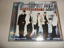Cd  Backstreet'S Back von Backstreet Boys (1997)