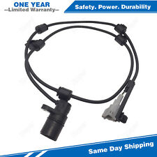 Right Rear ABS Wheel Speed Sensor 695881 For 1996-2002 Toyota 4Runner 2.7L 3.4L