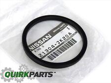 1980-2015 Nissan Pathfinder Frontier Xterra Oil Cooler Rubber O-Ring Gasket OEM