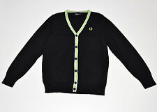 Fred Perry 100% Cotton Boys' Jumpers & Cardigans