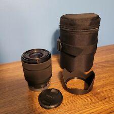 Sony FE 28-70mm f/3.5-5.6 OSS Lens SEL2870 for Sony E mount