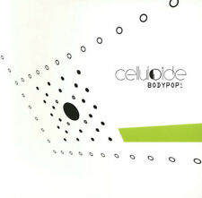 CELLULOIDE Bodypop E.P. CD 2006