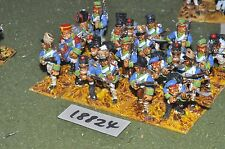 Flintloque Fantasy Orc giunelean Legion 20 FANTERIA {16} (18824)